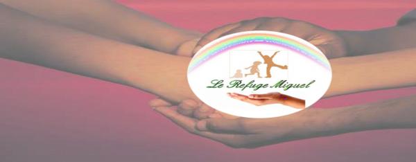 """En savoir plus sur le projet """"Refuge Miguel"""" : Cliquez ici !"""